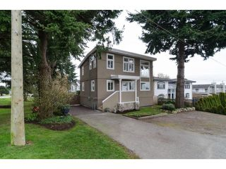 Photo 1: 1178 DOLPHIN Street: White Rock House for sale (South Surrey White Rock)  : MLS®# F1443677