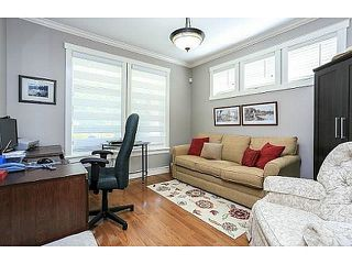 "Photo 5: 3669 143 Street in Surrey: Elgin Chantrell House for sale in ""Southport"" (South Surrey White Rock)  : MLS®# F1445209"