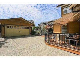 "Photo 20: 3669 143 Street in Surrey: Elgin Chantrell House for sale in ""Southport"" (South Surrey White Rock)  : MLS®# F1445209"