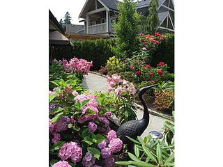 "Photo 3: 3669 143 Street in Surrey: Elgin Chantrell House for sale in ""Southport"" (South Surrey White Rock)  : MLS®# F1445209"