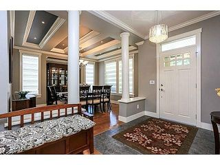 "Photo 4: 3669 143 Street in Surrey: Elgin Chantrell House for sale in ""Southport"" (South Surrey White Rock)  : MLS®# F1445209"