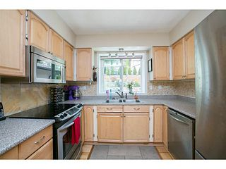 Photo 6: 209 WARRICK Street in Coquitlam: Cape Horn House for sale : MLS®# V1135609
