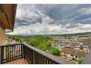Photo 15: 209 WARRICK Street in Coquitlam: Cape Horn House for sale : MLS®# V1135609