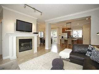 "Photo 7: 24 7168 179TH Street in Surrey: Cloverdale BC Townhouse for sale in ""OVATION"" (Cloverdale)  : MLS®# F1449821"