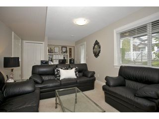 "Photo 4: 24 7168 179TH Street in Surrey: Cloverdale BC Townhouse for sale in ""OVATION"" (Cloverdale)  : MLS®# F1449821"