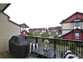 "Photo 6: 24 7168 179TH Street in Surrey: Cloverdale BC Townhouse for sale in ""OVATION"" (Cloverdale)  : MLS®# F1449821"