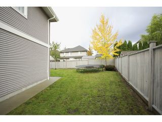 "Photo 17: 35415 NAKISKA Court in Abbotsford: Abbotsford East House for sale in ""Sandy Hill"" : MLS®# R2011952"