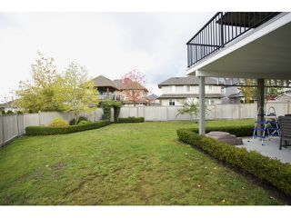 "Photo 18: 35415 NAKISKA Court in Abbotsford: Abbotsford East House for sale in ""Sandy Hill"" : MLS®# R2011952"