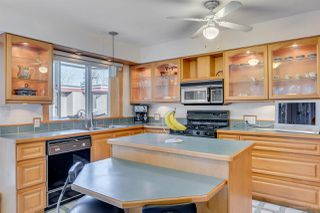 Photo 5: 992 KINSAC Street in Coquitlam: Coquitlam West House for sale : MLS®# R2032889