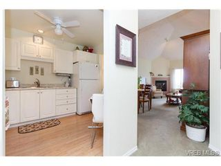 Photo 2: 309 3400 Quadra Street in VICTORIA: SE Quadra Condo Apartment for sale (Saanich East)  : MLS®# 361151