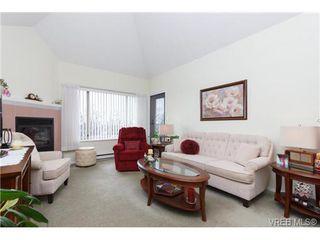 Photo 7: 309 3400 Quadra Street in VICTORIA: SE Quadra Condo Apartment for sale (Saanich East)  : MLS®# 361151