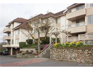 Photo 19: 309 3400 Quadra Street in VICTORIA: SE Quadra Condo Apartment for sale (Saanich East)  : MLS®# 361151