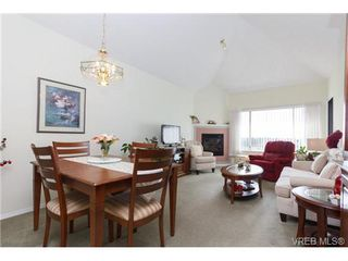Photo 5: 309 3400 Quadra Street in VICTORIA: SE Quadra Condo Apartment for sale (Saanich East)  : MLS®# 361151