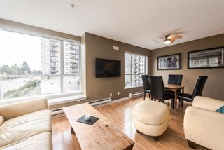 "Photo 7: 312 155 E 3RD Street in North Vancouver: Lower Lonsdale Condo for sale in ""The Solano"" : MLS®# R2040502"