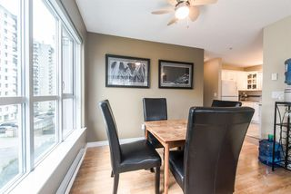"Photo 8: 312 155 E 3RD Street in North Vancouver: Lower Lonsdale Condo for sale in ""The Solano"" : MLS®# R2040502"