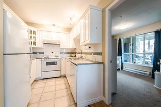 "Photo 10: 312 155 E 3RD Street in North Vancouver: Lower Lonsdale Condo for sale in ""The Solano"" : MLS®# R2040502"