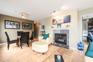 "Photo 6: 312 155 E 3RD Street in North Vancouver: Lower Lonsdale Condo for sale in ""The Solano"" : MLS®# R2040502"