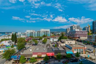 Photo 18: 602 133 E ESPLANADE in North Vancouver: Lower Lonsdale Condo for sale : MLS®# R2054454