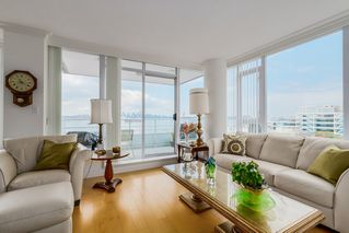 Photo 9: 602 133 E ESPLANADE in North Vancouver: Lower Lonsdale Condo for sale : MLS®# R2054454