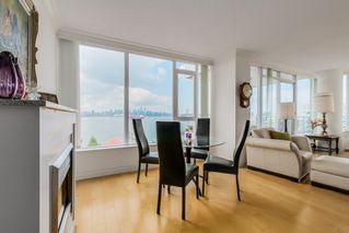 Photo 7: 602 133 E ESPLANADE in North Vancouver: Lower Lonsdale Condo for sale : MLS®# R2054454