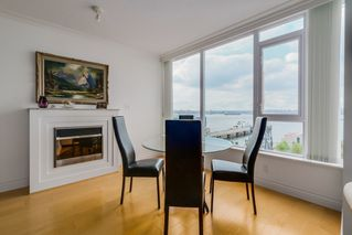 Photo 6: 602 133 E ESPLANADE in North Vancouver: Lower Lonsdale Condo for sale : MLS®# R2054454