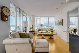 Photo 8: 602 133 E ESPLANADE in North Vancouver: Lower Lonsdale Condo for sale : MLS®# R2054454