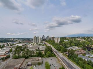 "Photo 18: 2804 2225 HOLDOM Avenue in Burnaby: Central BN Condo for sale in ""LEGACY TOWER 1"" (Burnaby North)  : MLS®# R2071147"