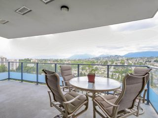 "Photo 17: 2804 2225 HOLDOM Avenue in Burnaby: Central BN Condo for sale in ""LEGACY TOWER 1"" (Burnaby North)  : MLS®# R2071147"