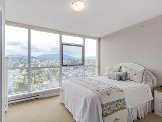 "Photo 14: 2804 2225 HOLDOM Avenue in Burnaby: Central BN Condo for sale in ""LEGACY TOWER 1"" (Burnaby North)  : MLS®# R2071147"