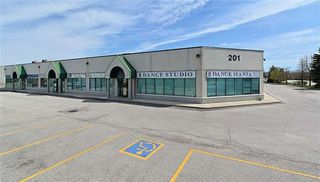 Photo 2: 11 201 Spinnaker Way in Vaughan: Concord Commercial for sale : MLS®# N3532642