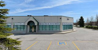 Photo 1: 11 201 Spinnaker Way in Vaughan: Concord Commercial for sale : MLS®# N3532642