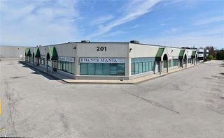 Photo 3: 11 201 Spinnaker Way in Vaughan: Concord Commercial for sale : MLS®# N3532642