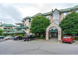 "Photo 1: 305 2960 TRETHEWEY Street in Abbotsford: Abbotsford West Condo for sale in ""Cascade Green"" : MLS®# R2088579"