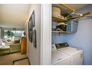 "Photo 17: 305 2960 TRETHEWEY Street in Abbotsford: Abbotsford West Condo for sale in ""Cascade Green"" : MLS®# R2088579"