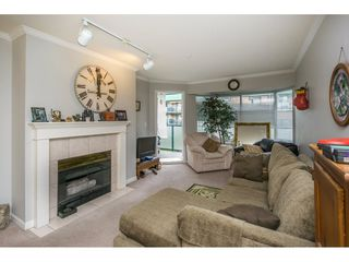 "Photo 4: 305 2960 TRETHEWEY Street in Abbotsford: Abbotsford West Condo for sale in ""Cascade Green"" : MLS®# R2088579"
