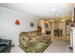 "Photo 7: 305 2960 TRETHEWEY Street in Abbotsford: Abbotsford West Condo for sale in ""Cascade Green"" : MLS®# R2088579"