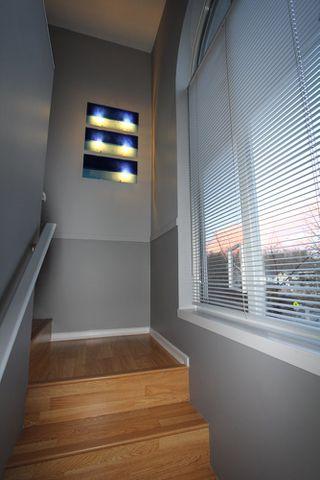 Photo 23: 18 3428 ADANAC Street: Renfrew VE Home for sale ()  : MLS®# V926225