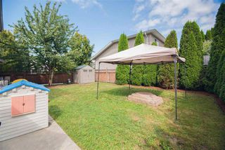 Photo 20: 9422 202A Street in Langley: Walnut Grove House for sale : MLS®# R2099681