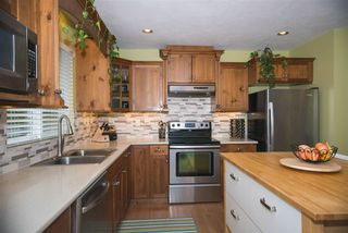 Photo 10: 9422 202A Street in Langley: Walnut Grove House for sale : MLS®# R2099681