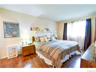 Photo 11: 39 Grimston Road in Winnipeg: Fort Richmond Residential for sale (1K)  : MLS®# 1622880