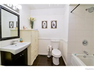 Photo 17: 39 Grimston Road in Winnipeg: Fort Richmond Residential for sale (1K)  : MLS®# 1622880