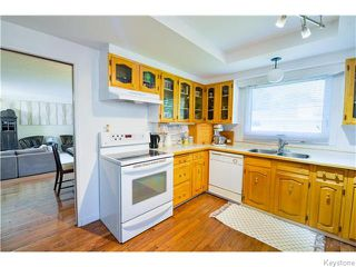 Photo 9: 39 Grimston Road in Winnipeg: Fort Richmond Residential for sale (1K)  : MLS®# 1622880