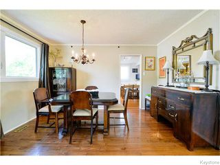 Photo 8: 39 Grimston Road in Winnipeg: Fort Richmond Residential for sale (1K)  : MLS®# 1622880