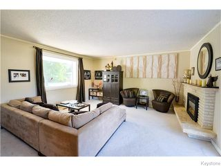 Photo 5: 39 Grimston Road in Winnipeg: Fort Richmond Residential for sale (1K)  : MLS®# 1622880