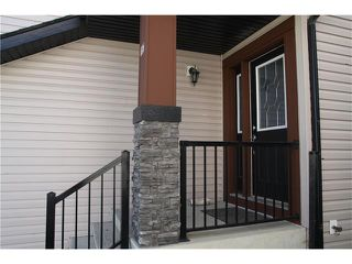 Photo 3: 157 SADDLECREST Crescent NE in Calgary: Saddle Ridge House for sale : MLS®# C4080225