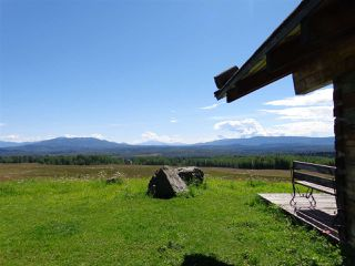 Main Photo: DAY ROAD: Horsefly Land for sale (Williams Lake (Zone 27))  : MLS®# R2114119