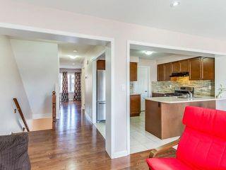 Photo 9: 12 Agricola Road in Brampton: Northwest Brampton House (3-Storey) for sale : MLS®# W3671698