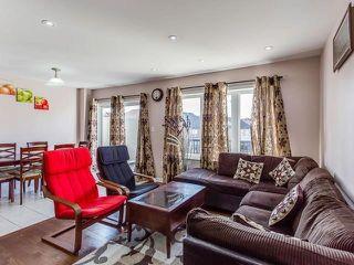Photo 4: 12 Agricola Road in Brampton: Northwest Brampton House (3-Storey) for sale : MLS®# W3671698