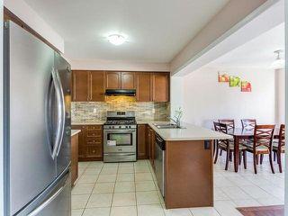 Photo 5: 12 Agricola Road in Brampton: Northwest Brampton House (3-Storey) for sale : MLS®# W3671698