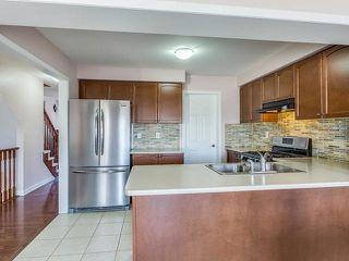 Photo 7: 12 Agricola Road in Brampton: Northwest Brampton House (3-Storey) for sale : MLS®# W3671698